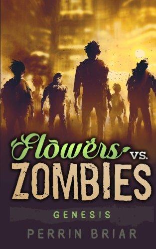 Flowers Vs. Zombies: Genesis (Volume (Zombie Flower)