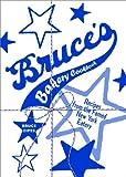 Bruce's Bakery Cookbook, Bruce Zipes, 0609604740
