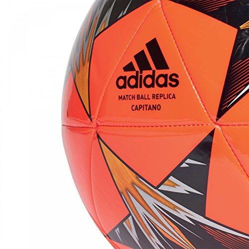 Homme noir Ballon Homme Finale Narbri Multicolore Rouge Cap rojsol Negbás Adidas Kiev Negro wqgRFIq