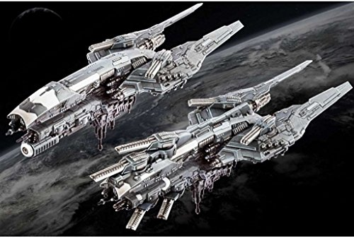Grace Gothic Collection - Dropfleet Commander: UCM Cruiser Box