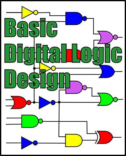 Basic Digital Logic Design: Use Boolean Algebra, Karnaugh Mapping, or an Easy Free Open-Source Logic Gate Simulator