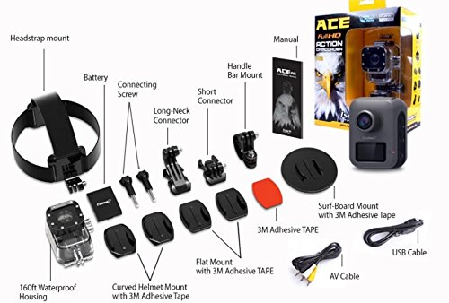 ISAW A2 ACE ACTION CAMERA DRIVER FOR PC