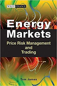Book Energy Markets: Price Risk Management and Trading (Wiley Finance)