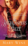 The Highlander's Prize (The Sutherlands Book 1)