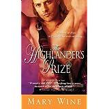 The Highlander's Prize (The Sutherlands Book 1)