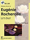 img - for GP403 - Piano Library - Let's Duet - Level Four - One Piano Four Hands book / textbook / text book