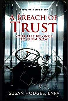 A Breach of Trust by [Hodges, Susan]