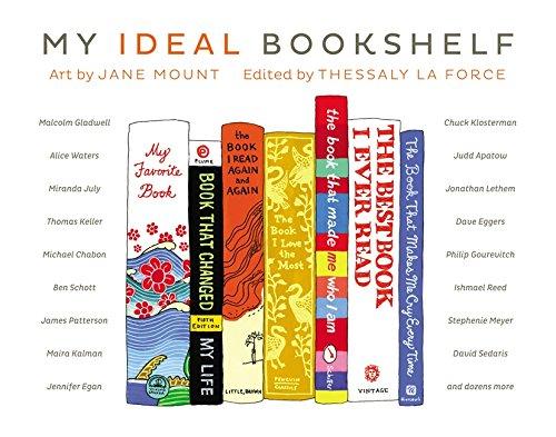 my-ideal-bookshelf