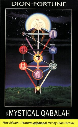 Download The Mystical Qabalah ebook