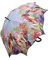 LaSelva Designs Bird Of Paradise Stick Umbrella