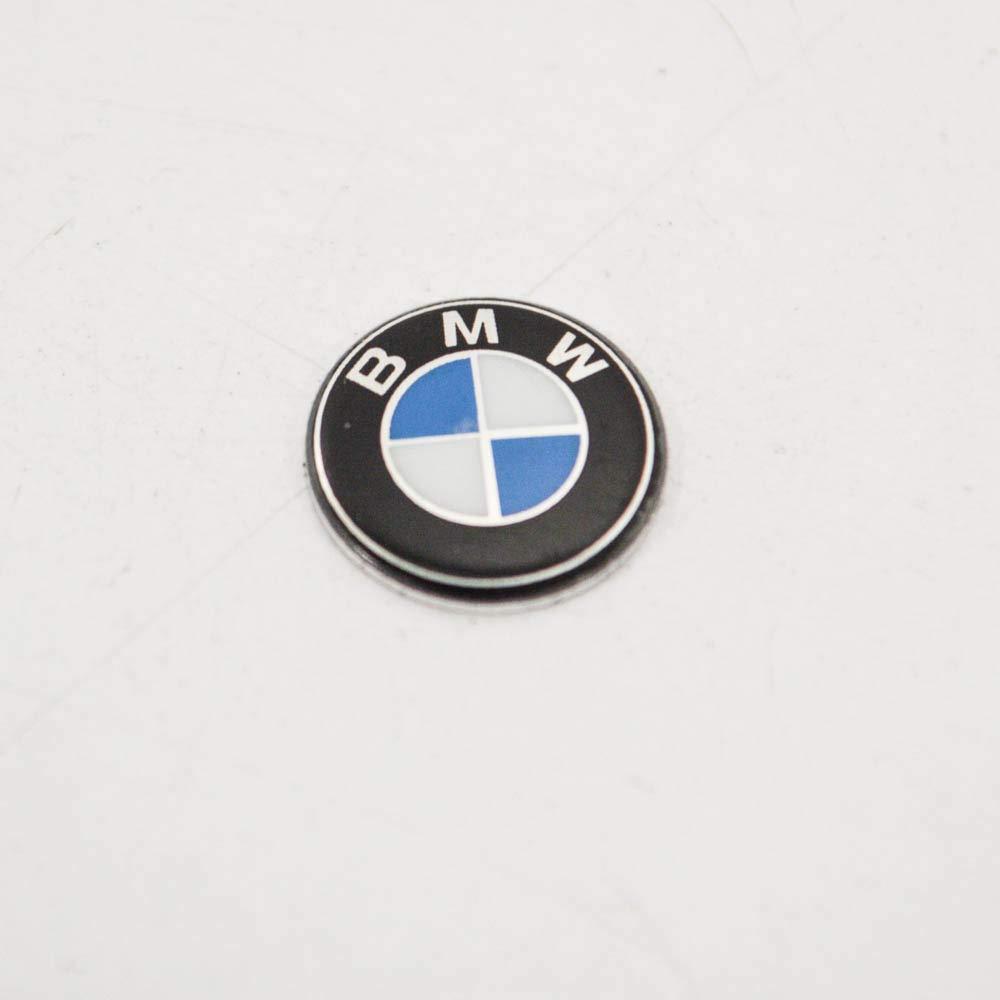 BMW E81 E91 E60 E64 Remote Key Badge Logo Emblem 66122155754 NEW GENUINE