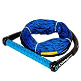 OBrien 4-Section Poly-E Wake Combo Rope