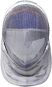 LEONARK Fencing Saber Mask CE 350N Certified National Grade Masque