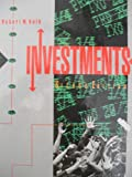 Investments, Robert W. Kolb, 0673383644