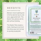 Lindi Skin: Cooler Pad - Cooling Hydro-Gel