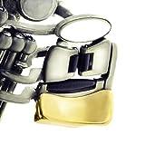 Oleg Pro Saxophone Enhancer: Low Bb Extension: Selmer MKVI