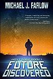 Future Discovered: Host Saga Book 1
