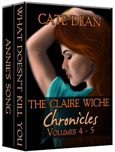 claire dean - 1