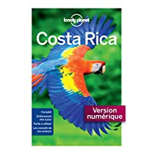 Costa Rica - 7ed (GUIDE DE VOYAGE)