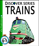 Trains (Discover Series)