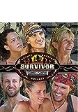 Buy Survivor: Blood vs. Water - S27 (4 Discs) [Blu-ray]