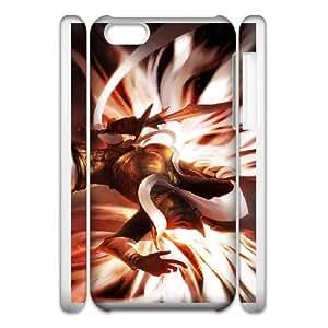 diablo iii iphone 5c Cell Phone Case 3D 53Go-464211