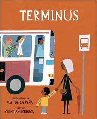 Livres Terminus ! epub pdf