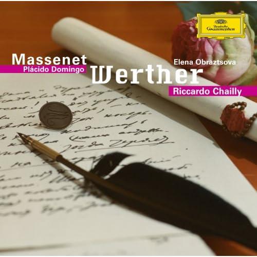 Massenet: Werther / Act 2 - Prelude