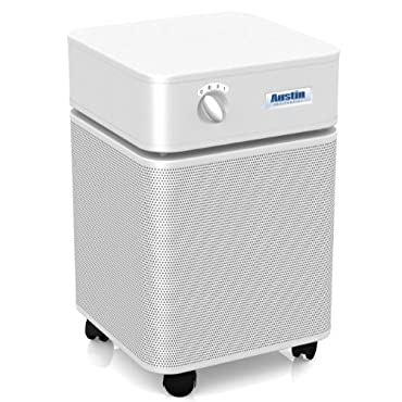 Austin Air Standard Plus Unit Healthmate Plus Room Air Purifier White (B450C1)