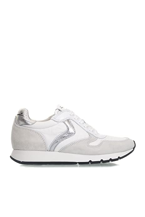 best sneakers 1695f 13307 ... promo code for nike zapatillas de piel para mujer blanco blanco blanco  blanco diesel magnete 74467b