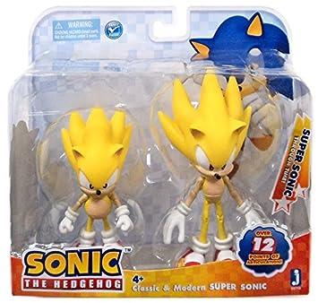 De Erizo12 The Figuras Acción Sonic Hedgehog Cm2 La 7 drCBWoex