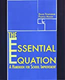 The Essential Equation, David Townsend and Pamela Adams, 1550593714