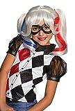 DC Superhero Girls: Harley Quinn Deluxe Child