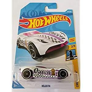 Hot Wheels 2018 Checkmate 2/9...