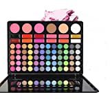 Youngman 78 Colors Eyeshadow Palette Set
