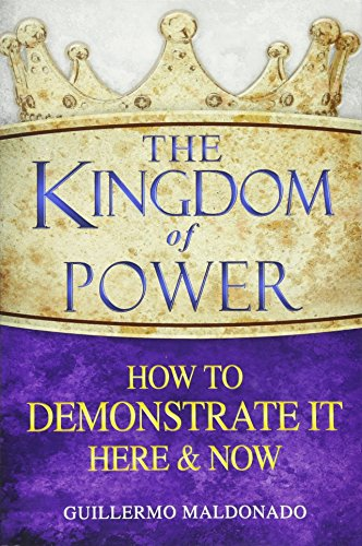 The Kingdom Of Power: How To Demonstrate It Here And - Co Colorado Mall Springs