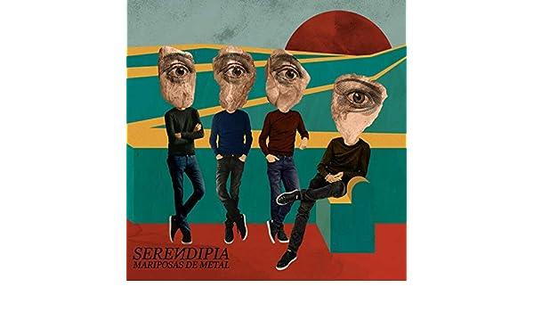 Mariposas de Metal de Serendipia Band en Amazon Music - Amazon.es