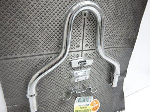 Yamaha 5S7-F16C0-V0-00 Short Backrest Up-Right Kit; New # 5S7-F16C0-V1-00 Made by Yamaha