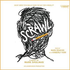 Scrawl Audiobook