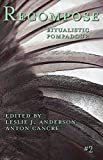 img - for Ritualistic Pompadour (recompose Book 2) book / textbook / text book