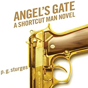 Angel's Gate Audiobook