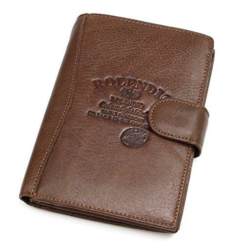 Rolendio J522 Passport Wallet