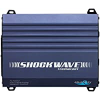 Aquatic AV 4 Channel Marine Amplifier AQ-AD600.4