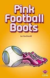 Pink Football Boots (Gems Book 4)