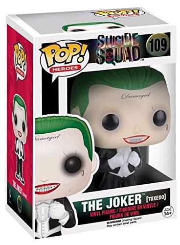 joker pop figure - 8