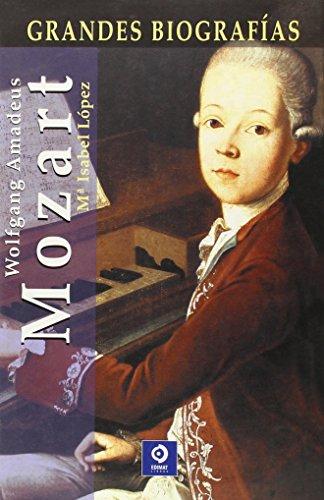 Descargar Libro Wolfgang Amadeus Mozart ) María Isabel López