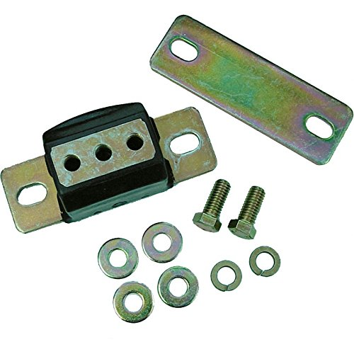 Ecklers Premier Quality Products 40139452 Full Size Chevy Rear Transmission Mount Polyurethane