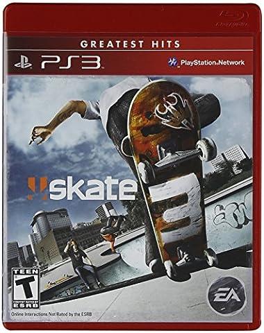 Skate 3 - Playstation 3 - Check Cable Analyzer