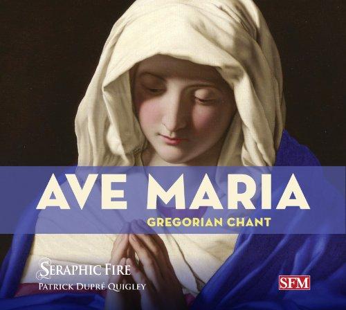 Ave Maria: Gregorian Chant [Importado]