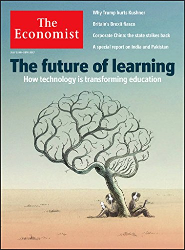 The Economist   Us Edition